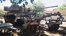 Г.Шубин, «Вооруженные силы ЮАР: прелюдия распада?»