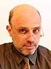 """Директор Информцентра ООН в Москве <b>Александр Горелик</b>: """"Африка всё сильнее присутствует в нашей жизни"""". Фото Игоря Сида"""